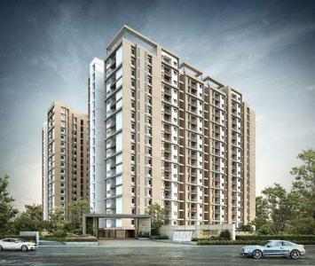 Gallery Cover Image of 999 Sq.ft 2 BHK Apartment for buy in Madhavaram for 4400000