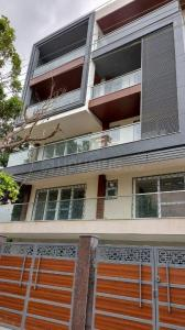 Gallery Cover Image of 4140 Sq.ft 4 BHK Independent Floor for buy in Ansal Sushant Lok 2, Sector 55 for 21000000