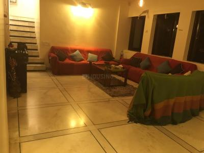 Living Room Image of PG 4314020 Malad West in Malad West