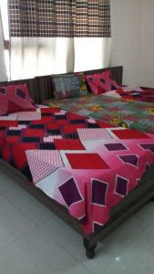 Bedroom Image of Friends PG in Palam Vihar Extension