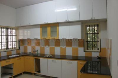 Gallery Cover Image of 3205 Sq.ft 3 BHK Villa for buy in Chaithanya Samarpan Villa, Krishnarajapura for 22500000