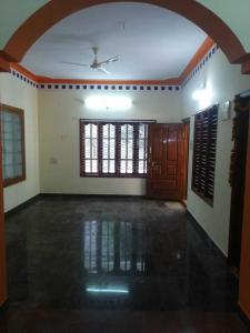 Gallery Cover Image of 950 Sq.ft 2 BHK Independent Floor for rent in Hebbal Kempapura for 15500