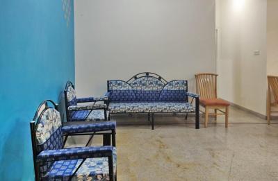 Living Room Image of Mira Nest in Konanakunte