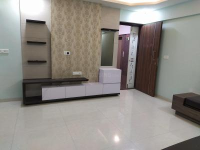 Gallery Cover Image of 609 Sq.ft 1 BHK Apartment for rent in Mayuresh Park, Bhandup West for 26000