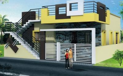 Gallery Cover Image of 1600 Sq.ft 4 BHK Villa for buy in Virbhadra for 7000000