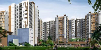 Gallery Cover Image of 1325 Sq.ft 2 BHK Apartment for buy in Olympia Grande, Pallavaram for 8700000