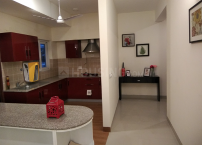Gallery Cover Image of 2000 Sq.ft 4 BHK Apartment for rent in Imperial Heights, Bhagwant Pur for 30000