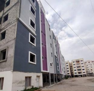 Gallery Cover Image of 1470 Sq.ft 2 BHK Apartment for buy in Mathrubhuumi Fortview, Bairagiguda for 5584530