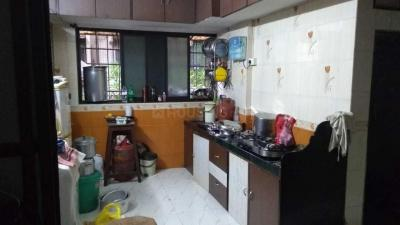 Gallery Cover Image of 400 Sq.ft 1 BHK Apartment for rent in Thane East for 15000