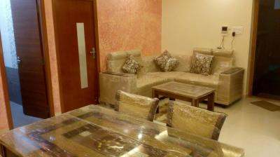 Gallery Cover Image of 1224 Sq.ft 3 BHK Apartment for buy in Porur for 8350150
