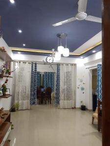 Gallery Cover Image of 1547 Sq.ft 3 BHK Apartment for rent in Kada Agrahara for 20000