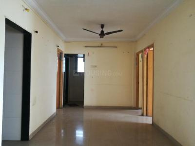 Gallery Cover Image of 1089 Sq.ft 2 BHK Apartment for rent in Seawoods for 30000