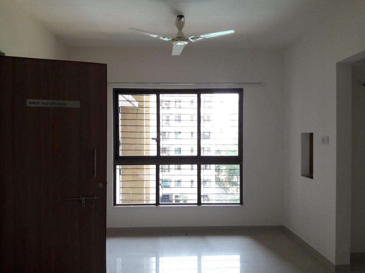Living Room Image of 639 Sq.ft 1 BHK Apartment for rent in Palava Phase 1 Usarghar Gaon for 9000