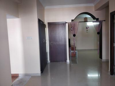 Gallery Cover Image of 1250 Sq.ft 1 BHK Apartment for rent in Kaggadasapura for 14500