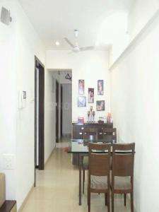 Gallery Cover Image of 1500 Sq.ft 3 BHK Apartment for rent in Dadar East for 95000