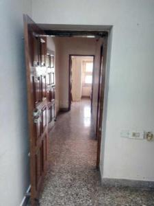 Gallery Cover Image of 1200 Sq.ft 2 BHK Independent Floor for rent in New Malakpet for 13000