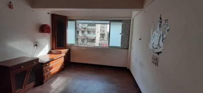 Gallery Cover Image of 460 Sq.ft 1 BHK Apartment for rent in Andheri West for 32000