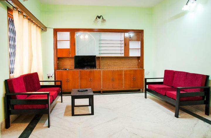 Living Room Image of Boys PG in Mathikere