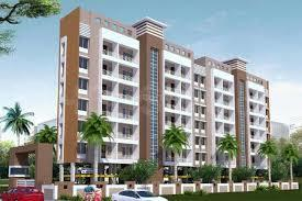 Gallery Cover Image of 582 Sq.ft 1 BHK Apartment for buy in Dream Sai Ankoor, Balewadi for 4250000