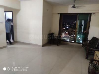 Gallery Cover Image of 950 Sq.ft 3 BHK Apartment for rent in Akanksha Millan Hill, Thane West for 31000
