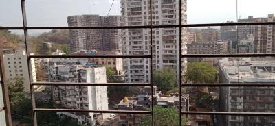 Gallery Cover Image of 710 Sq.ft 1 BHK Apartment for rent in Emerald Isle 1, Goregaon East for 19000