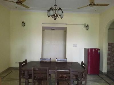Gallery Cover Image of 1800 Sq.ft 3 BHK Independent House for rent in Sector 52 for 22000