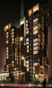 Gallery Cover Image of 1449 Sq.ft 3 BHK Apartment for buy in Entally for 11600000