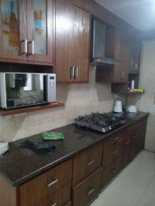 Gallery Cover Image of 1655 Sq.ft 3 BHK Apartment for rent in DDA Sanskriti Apartments, Sector 19 Dwarka for 33000