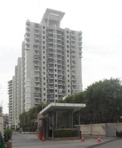 Gallery Cover Image of 2610 Sq.ft 4 BHK Apartment for buy in DLF The Icon, Sector 43 for 35500000