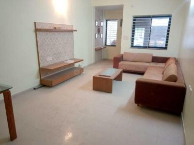 Gallery Cover Image of 1700 Sq.ft 3 BHK Villa for rent in Science City for 24000