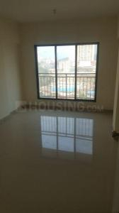 Gallery Cover Image of 669 Sq.ft 1 BHK Apartment for rent in Goregaon West for 29000