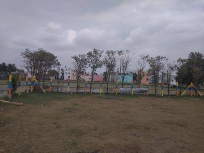 Gallery Cover Image of 903 Sq.ft Residential Plot for buy in Iyyappanthangal for 2979900