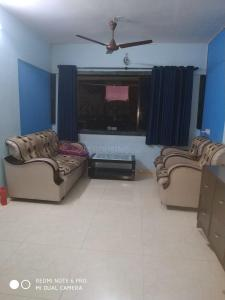 Gallery Cover Image of 700 Sq.ft 1 BHK Apartment for buy in Malad West for 10000000