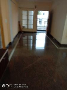 Gallery Cover Image of 1200 Sq.ft 2 BHK Independent Floor for rent in Rajajinagar for 24000