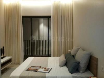 Gallery Cover Image of 900 Sq.ft 2 BHK Apartment for buy in Shapoorji Pallonji Joyville Virar Phase 4, Virar West for 4600000