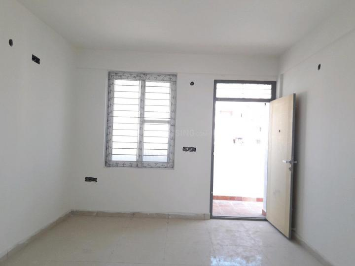Living Room Image of 700 Sq.ft 1 BHK Apartment for rent in HBR Layout for 17000