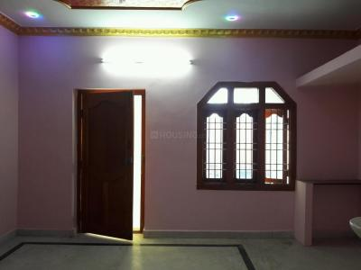 Gallery Cover Image of 650 Sq.ft 1 BHK Independent Floor for rent in Ayappakkam for 6500