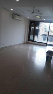 Gallery Cover Image of 1600 Sq.ft 3 BHK Independent Floor for rent in Kalkaji for 55000