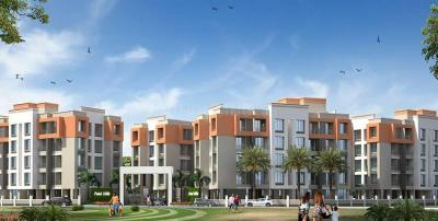 Gallery Cover Image of 590 Sq.ft 1 BHK Apartment for buy in Patel Patel Hills, Pale Gaon for 1500000
