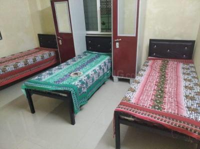 Bedroom Image of New Navjyoti PG in Hadapsar
