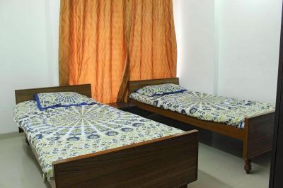 Bedroom Image of B204 Wisteriaa in Hinjewadi