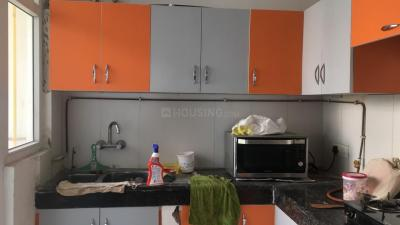 Gallery Cover Image of 1450 Sq.ft 3 BHK Apartment for rent in Sethi Max Royal, Sector 76 for 21500