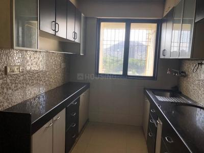 Gallery Cover Image of 1170 Sq.ft 3 BHK Apartment for rent in Kanjurmarg West for 54500