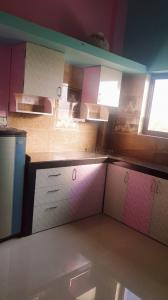 Gallery Cover Image of 1097 Sq.ft 2 BHK Apartment for buy in Socorro for 6300000