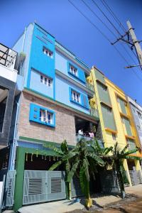 Gallery Cover Image of 1420 Sq.ft 2 BHK Independent Floor for rent in Nagondanahalli for 12500