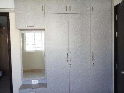 Gallery Cover Image of 1600 Sq.ft 3 BHK Apartment for rent in Iyyappanthangal for 27000