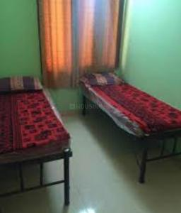 Bedroom Image of PG 4040423 Saket in Saket
