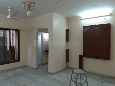 Gallery Cover Image of 800 Sq.ft 2 BHK Apartment for rent in Santacruz East for 45000