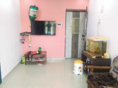 Gallery Cover Image of 510 Sq.ft 1 BHK Apartment for buy in Nalasopara West for 2700000
