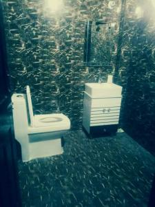 Bathroom Image of Samridhi PG in Vaishali
